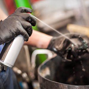 BioBlend Brake Cleaner